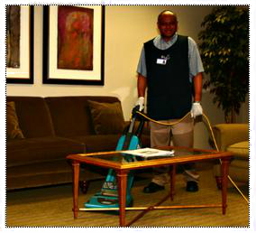 Careers in Office Cleaning & Janitorial Services | Arkansas Building