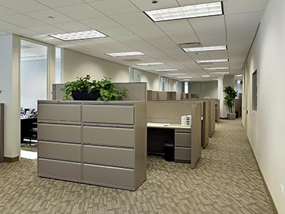 Commercial Janitorial Services in Arkansas