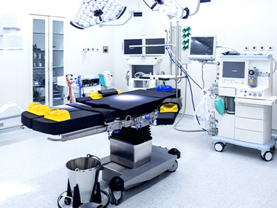 ABS Medical Facility Cleaning